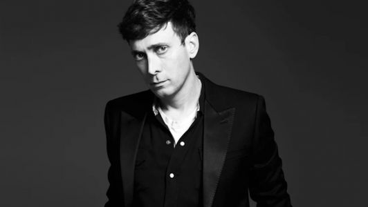 Hedi Slimane launches his first Celine Haute Parfumerie range