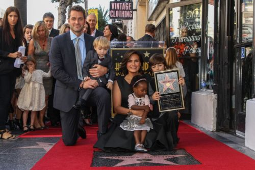 Here's What to Know About Mariska Hargitay's 3 Kids & Blended Family With Peter Hermann