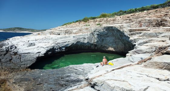 7 Swimming Holes to Add to Your Bucket List