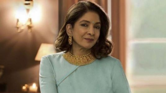Neena Gupta wishes Happy Holi in new video, urges people to have a quiet celebration