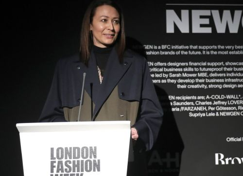 British Fashion Council Launches Relief Fund for Businesses Affected by the Coronavirus