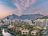 Is this the perfect South African hotel? A review of the One&Only Cape Town