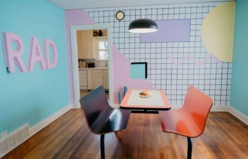 7 Themed Airbnb Rentals in America for an Aesthetic AF Getaway