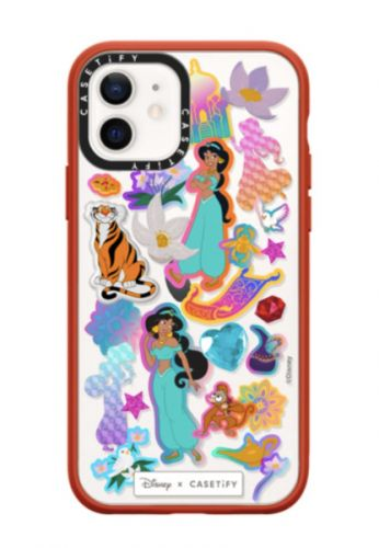 Disney x Casetify Phone Cases Announce To All That You're A Princess