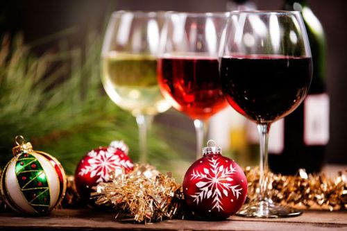 Wines - The Twelve Wines Of Christmas