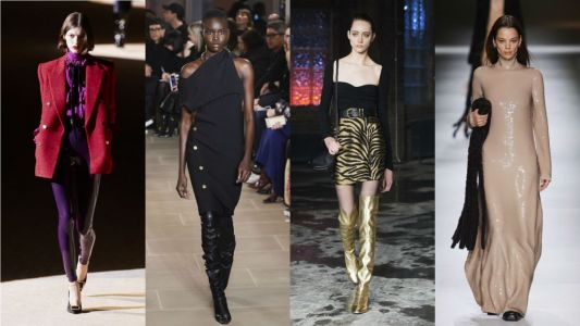What the Buyers Are Buying From the Fall 2020 Collections