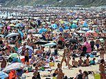 Lockdown-weary Brits already splashing out on staycation plans