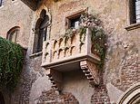 Airbnb is offering a Valentine's stay at 'Shakespeare's Romeo and Juliet' Verona townhouse