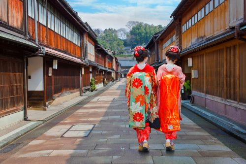 Beyond Tokyo: 9 tours that explore Japan's hidden corners