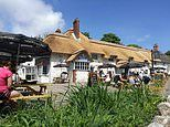 Great British Boltholes: A review of The Castle Inn, Dorset