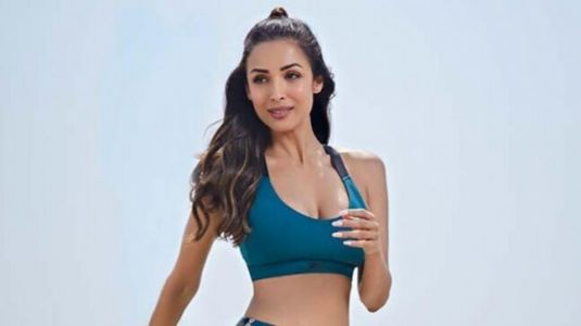 Malaika Arora celebrates Women's Day with Warrior Pose, dedicates asana to all women