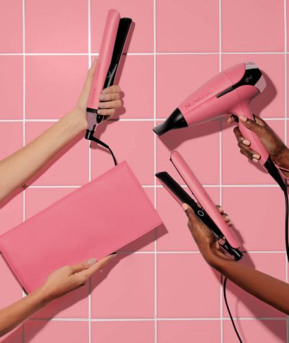 Breast Cancer Awareness Month: These brands are turning pink to give back