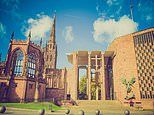 Coventry holidays: This misunderstood spot is the UK's City of Culture 2021