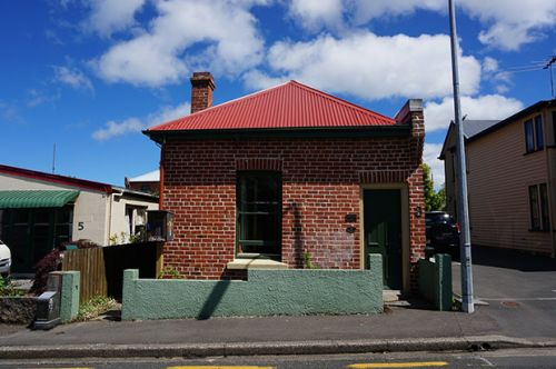 Inside the Dunedin's Robert Lord Writers Cottage, the small home where writers get big ideas
