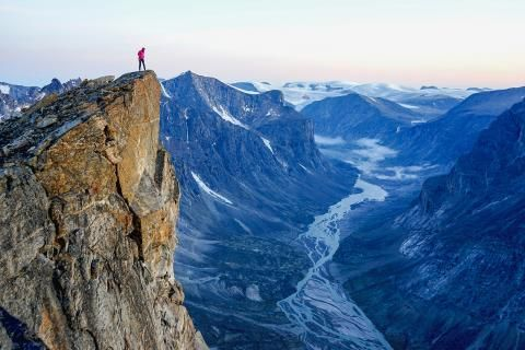 Canada's 90 Greatest Explorers