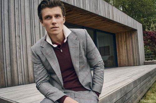 The Top Menswear Trends for Autumn 2018