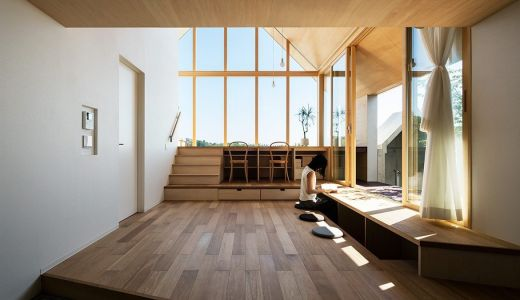7 key elements of Japanese interiors for a minimalist home