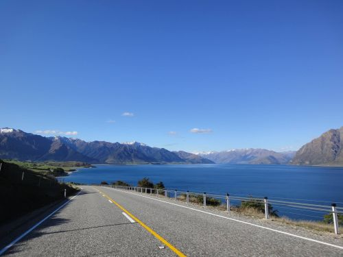 Traveling New Zealand in a Motorhome: What You Need to Know