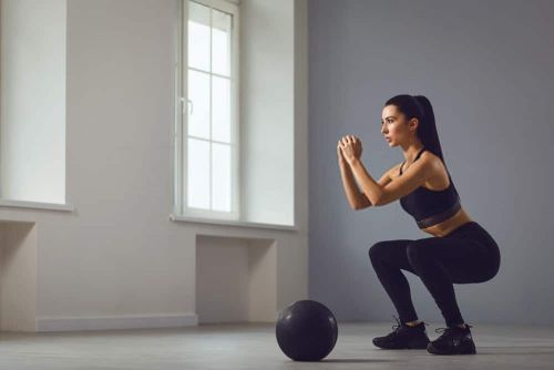 10 Easy At-Home Leg Toning Workouts for Women