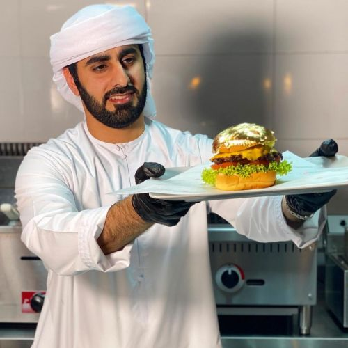 Chef Ahmed Darweesh Beyond The Kitchen