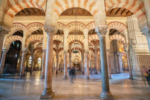 Andalusia on a Budget: Saving Money in Southern Spain