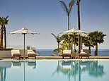 Review of Parklane hotel, in Limassol, Cyprus, which offers football coaching from Dimitar Berbatov
