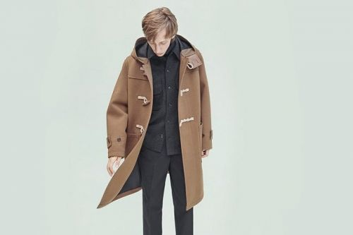 Why You Should Consider the Duffle Coat This Season