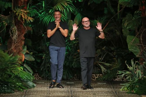 Dolce & Gabbana Is Suing Diet Prada in Italy for Defamation