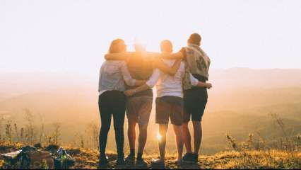 Friendship Day 2021: WhatsApp messages, quotes and wishes to send to your buddies