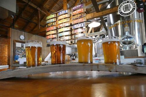 Where to Find Good Craft Beer on Your Montana Road Trip