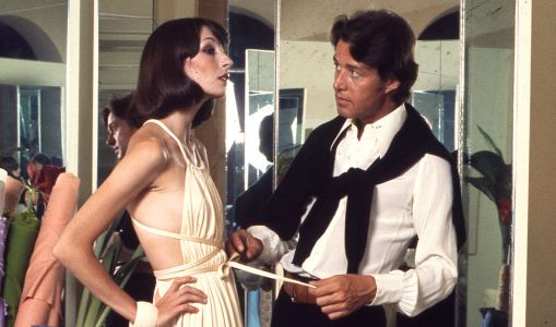 'Halston' Shows How Glamour Was the Late Designer's Most-Applauded Strength - and His Biggest Weakness