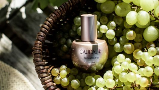 Spa review: Caudalie's upgraded Premier Cru facial instantly revives skin with anti-ageing results