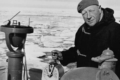 Canada's 90 Greatest Explorers: Geographic feats