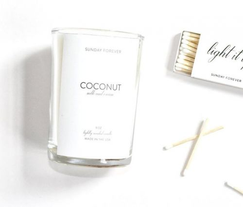 We Smell-Tested 15 Summer Candles to See Which Ones Were the Most Summery