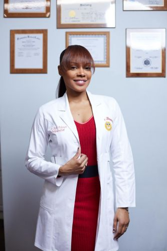 Dr. Bobbi: From A Science Geek Obsessed With Teeth To Brooklyn's Top Dentist