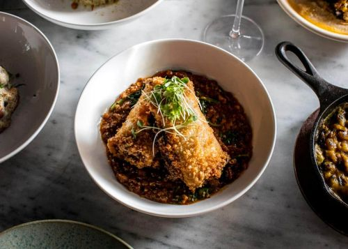 9 Exciting Vegan Restaurants to Try in New York City