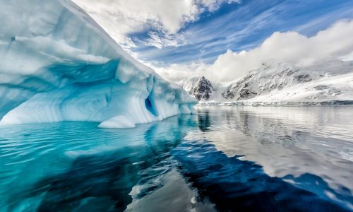 Arctic v Antarctic: Which polar region should you choose?