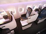 Delta Air Lines is bringing brand new cabins to UK skies in November