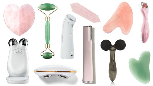 A Complete Guide to At-Home Skin-Care Tools
