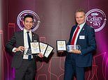 Malaysia Airlines, Qantas and American Airlines win awards for their onboard wine