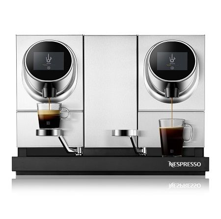Nespresso Momento, Its Most Intuitive Coffee Experience Ever