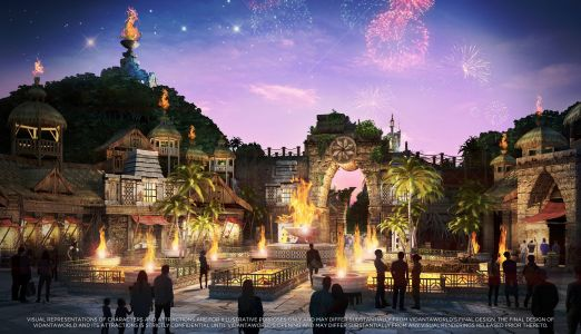 "All You Need to Know About Mexico's Upcoming Dream Parks, ""VidantaWorld"""