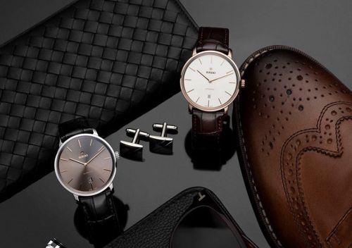 Wrist Appeal: 5 men's watches for date night that radiate charm offensive