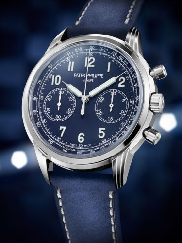 Countdown Conversation - Chronographs