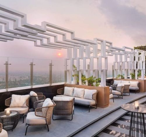 All the new bars in Kolkata for picture-perfect sundowners