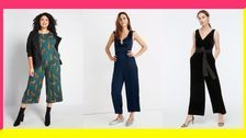 20 Party-Ready Jumpsuits For Women Who Aren't Into Dresses