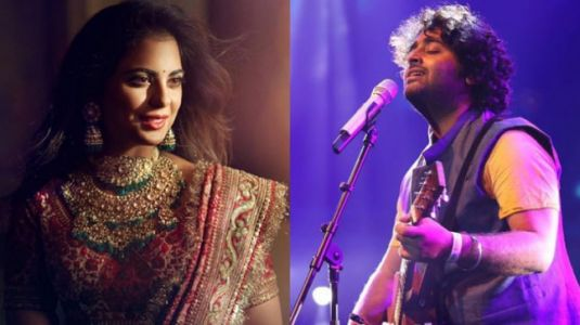 Isha Ambani wedding festivities in Udaipur will see Arijit Singh performing tonight