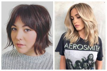 These Are The Most Popular Hairstyles Across The Country