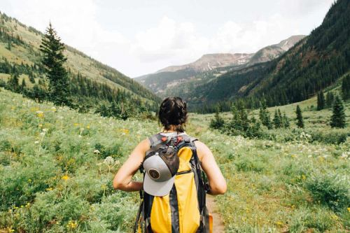 Adventure Gear for Backpacking or the Backyard