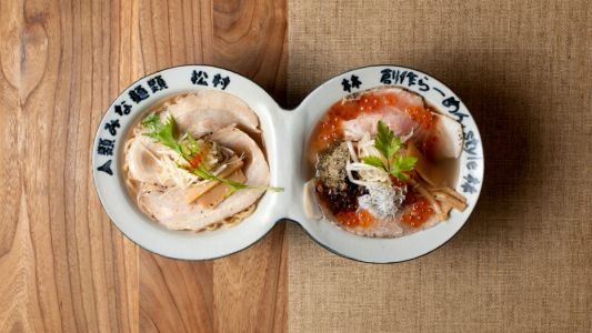 New Eats: Sink your spoon into these new ramen bowls around town